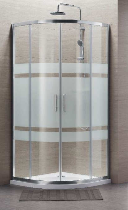Sprchový kout anima